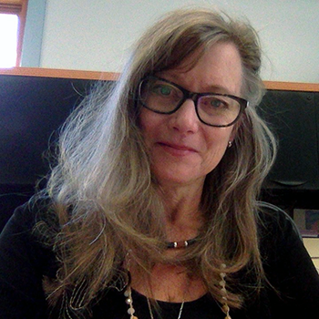 Mary Dezember, PhD profile image