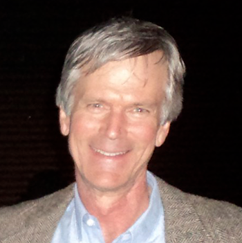 Peter Mozley, PhD