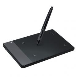 Pen/tablet device for writing