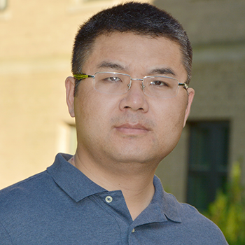 Haoying Wang, PhD profile image
