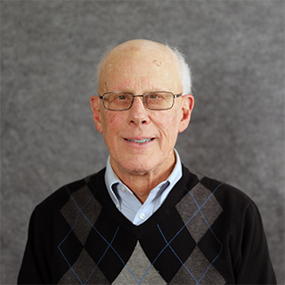 Franklin Reinow, PhD profile image