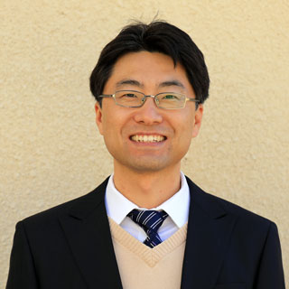 Youngbok Ryu, PhD profile image