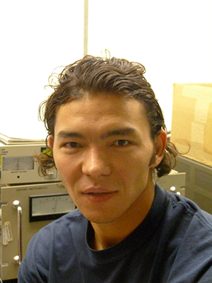 Profile image of Mekan Ovezmyradov, Ph.D.student