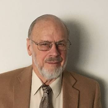 Dr. William Winn, PhD