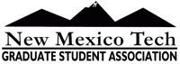 NMT Graduate Student Association Logo