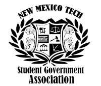 NMT Student Government Association Logo