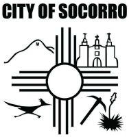 City of Socorro Logo